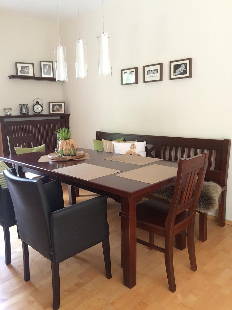 schreinerei h fler in naabsiegenhofen schwandorf esszimmer. Black Bedroom Furniture Sets. Home Design Ideas
